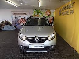 sandero renault stepway 2015 renault sandero selling at r 149 900 renault route24 the