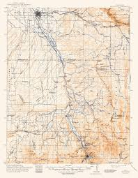 New Mexico Topographic Map by Collection C 007 Usgs Topographic Map Of Montrose Co At The
