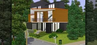 Twilight House How To Build A Replica Of The House From Twilight In Sims 3 Pc