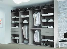 placard de chambre interieur placard armoire simple pas cher tour de frais