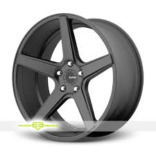 Black Rims For Mustang Kmc Km685 District Black Wheels For Sale U0026 Kmc Km685 District Rims