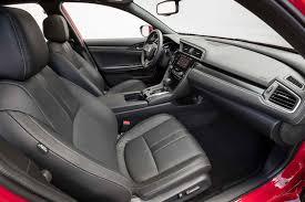 1998 Honda Civic Type R Specs Production Spec 2017 Honda Civic Si Arrives Via Youtube