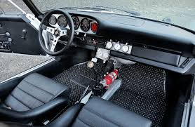 porsche 917 interior meet the 1969 porsche 911t designed for canyon carving