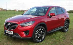 mazda suv range mazda range review and road test report