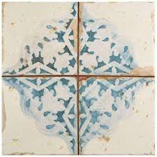 Tiled Bathroom Walls And Floors 4 Heavy Traffic Ceramic Tile Tile The Home Depot