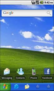 windows xp for android theme thursday windows xp android rundown where you find