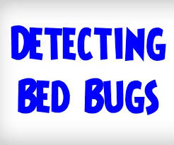 bed bugs uv light killing ultimate guide on how to detect bed bugs detecting a bed bug