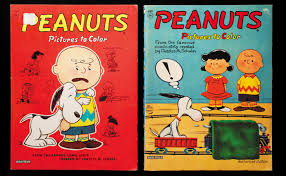 what year was charlie brown thanksgiving made see how charlie brown and the peanuts gang evolved time com