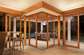 interior glass walls for homes sliding glass walls nanawall