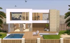 modern home design 2016 modern house design the sims 3 home act