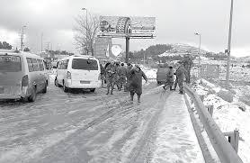 le m e pass馘at la cuisine au liban c est la neige mais surtout le froid parce que l adn