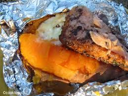 patate en robe de chambre patate toute douce réchauffée par époisse un an pour faire