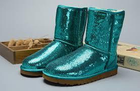 ugg womens glitter boots ugg crowheart boots 5825 chestnut uggzm00000010