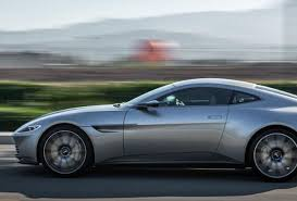 aston martin vintage james bond driving james bond u0027s aston martin db10 from u0027spectre u0027