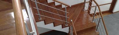 Stair Banisters And Railings Stainless Steel Railing Systems 877 626 2523 Stair System Store