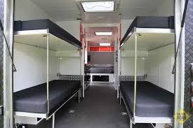 Bunk Beds For Caravans On The Move Nitro On The Road