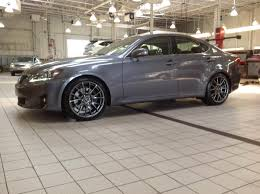 2012 lexus is250 f sport horsepower f sport lowering springs and is f wheels on 2012 is350awd