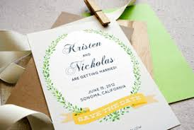 make your own save the dates free save the date templates
