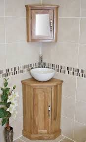 Bathroom Corner Sink Unit 11 Best Tiny Bathroom Project Images On Pinterest Bathroom