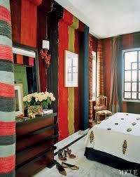 moroccan fantasy roger vivier designer bruno frisoni u0027s home vogue