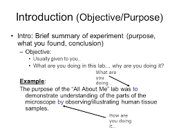 lab report conclusion template how to write a lab report ppt