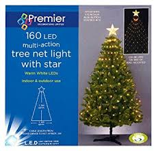 fabulous effective simple tree net lights with