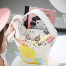easter basket gifts candy free easter basket gifts honest to nod