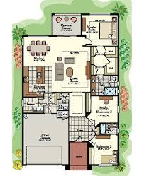 Solivita Floor Plans Cambria Plan At Solivita In Kissimmee Florida By Av Homes