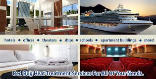 Bed Bug Heat Treatment Cost Estimate by Bedbug Chasers 1 Iowa Bed Bug Heat Treatment