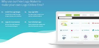 top best free online logo maker skilstoolz