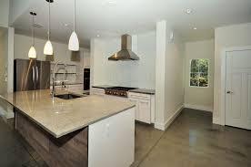 modern craftsman kitchen anastasia dunes modern craftsman home entire construction inc