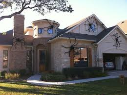 Professional Outdoor Halloween Decorations by 15 Best Halloween Landscaping Ideas Images On Pinterest