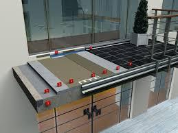 balkon sanierung aquastop hamburg balkonsanierung terrassensanierung
