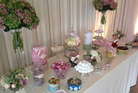candy table for wedding table wedding candy dessert buffets wonderful wedding candy