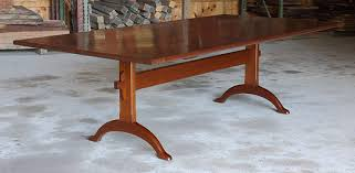 Shaker Dining Room Set Shaker Dining Room Table Zhis Me
