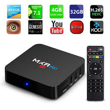 android media box mxr pro android 7 1 1 rk3328 4k kodi tv box 4gb 32gb