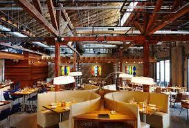 the best us restaurant interiors thrillist