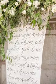 Wedding Backdrop Australia Southern Neutral Wedding Editorial Ruffled