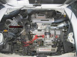 3s gte usdm turbo engine mk2 na u003e turbo write up