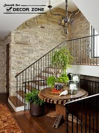 Ideas For Staircase Walls Staircase Wall Design Ideas Decorating Ideas For Staircase Walls