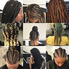 types of hair braids braid trends types of braid styles braids by chaz