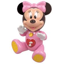 disney minnie mouse baby move u0026 sing 11 00 hamleys disney