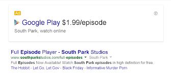 black friday south park episode google no don u0027t be stupid southpark