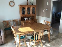 mobilier de cuisine mobilier de cuisine en chêne massif mobilier de salle à manger