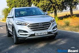 2017 hyundai tucson review test drive motorbeam