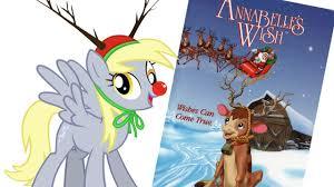christmas annabelle s wish cringe annabelle s wish misc cringe