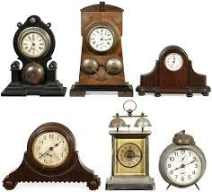 6 interesting alarm clocks 1900 onwards 1 junghans signalman
