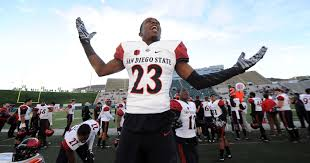 why san diego state is a new year u0027s six bowl contender