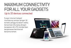 cara membuat hotspot di laptop dengan modem smartfren modem wifi m3s smartfren