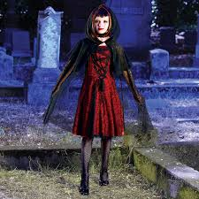 mina the vampire child costume from costumeexpress com halloween